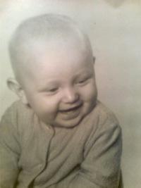 Александр Симонов, 20 января 1981, Уфа, id35893193