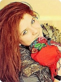 Арина Милевская, 27 августа , Владимир, id125114896