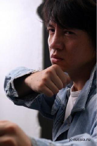 Jura Boy Chan