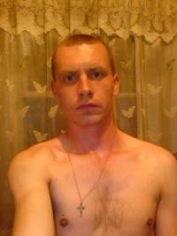 Панкрат Суворин, 29 июля 1984, Харьков, id157869633