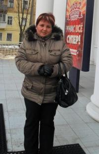 Марина Глызина, 26 июня 1983, Запорожье, id166918167
