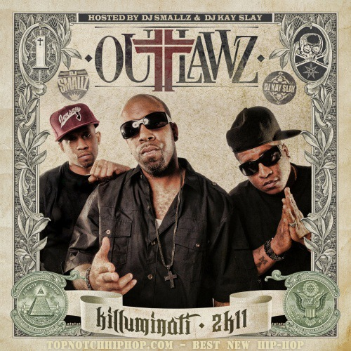 Outlawz ft Chamillionaire – One Way