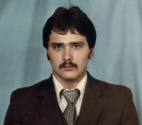 Юрий Тимофеев, 18 февраля , Липецк, id110489768