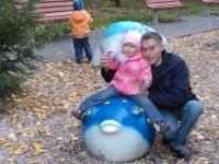 Александр Дударев, 13 февраля , Кемерово, id152172102