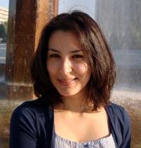 Нигина Батыралиева, Навои