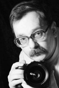 Павел Богачев