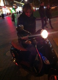 Елизавета Торопнина, 21 декабря , Москва, id111268399