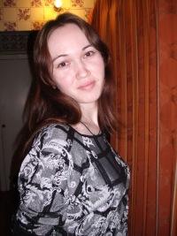 Ирина Попова, 30 октября 1984, Йошкар-Ола, id140973321