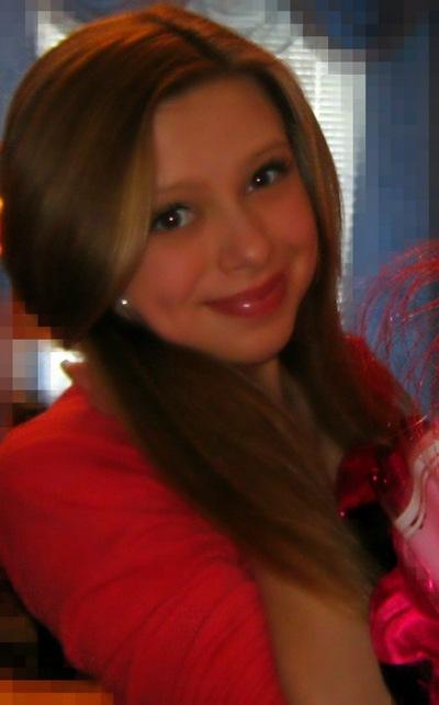 Анастасия Иванникова, 7 ноября , Донской, id78402462