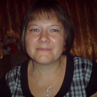 Наталия Зорникова, 25 августа 1979, Москва, id186187828