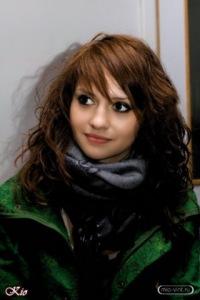 Эмма Пермякова, 22 апреля , Екатеринбург, id129496038
