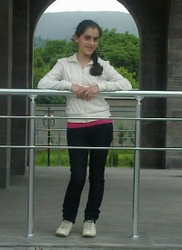 Anna Zalinyan, 16 мая 1980, Орел, id144569391