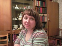 Ольга Строилова(ворончихина), 20 апреля , Балаково, id144820879