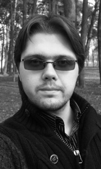 Павел Савельев, Шклов