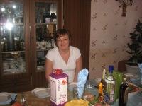 Татьяна Кутепова, 13 декабря , Курган, id108175571