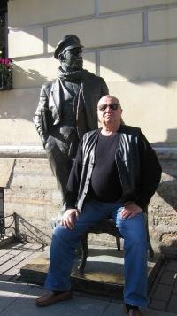 Валерий Глазков, 6 мая 1989, Санкт-Петербург, id146972695