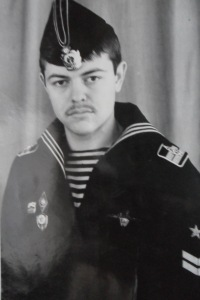 Иван Сиянко, 5 марта 1964, Армянск, id173663618