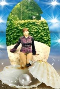 Елена Анохина, 25 августа 1995, Каменск-Шахтинский, id43587178