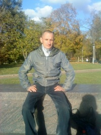 Сергей Григорьев, 26 января 1978, Псков, id99354625