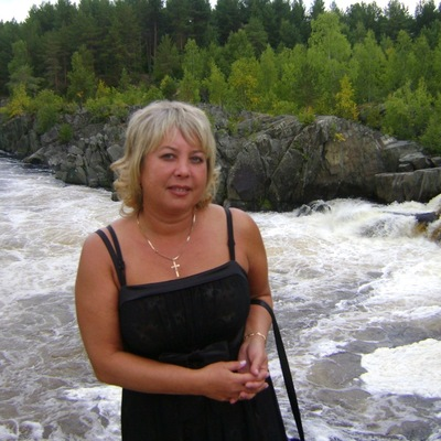 Людмила Бубнова, 10 января 1968, Сегежа, id34870091