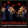 ➜➜➜ СВАДЬБА ➜ Москва ➜Студия братьев Коломенских➜Видео➜Фото➜Лавстори➜Love Story