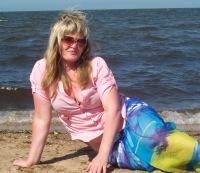 Анна Бондаренко, 29 июня 1987, Улан-Удэ, id124005666