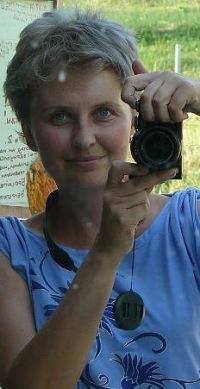 Наталия Буякова, 3 октября , Бахчисарай, id13120545