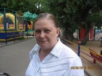 Антонина Шумакова, 30 октября 1984, Йошкар-Ола, id140973324