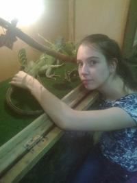 Оксана Чистякова, 23 апреля , Курган, id166387206