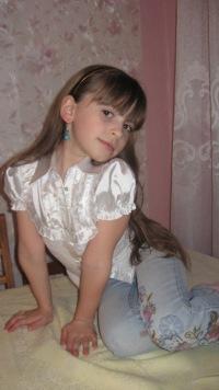 Маришка Фиратова, 2 июня , Москва, id166918172