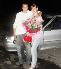 Настёна Ванина, 19 июня 1991, Пущино, id18799162