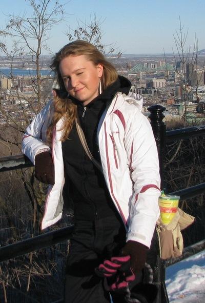 Мирослава Рыбчинчук