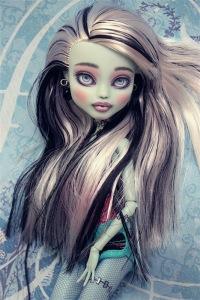 страшные куклы барби