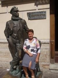 Вера Семенова, 9 апреля , Чебоксары, id126485403