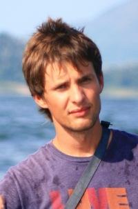 Дмитрий Николаев, 1 июля 1986, Москва, id2315318