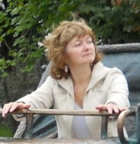 Лера Седова