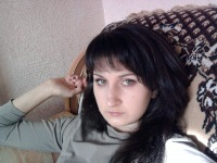 Ирина Гребешкова, Риддер