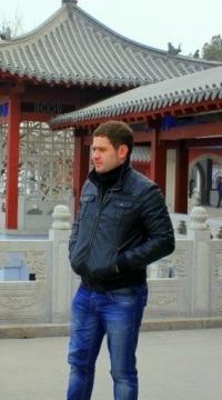 Рустам Новрузов, 28 февраля , Новосибирск, id1358355