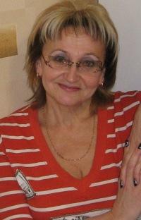 Нина Косарева, 8 апреля , Киров, id161264744