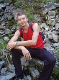 Андрій Тарновський, 1 января , Ивано-Франковск, id16556200