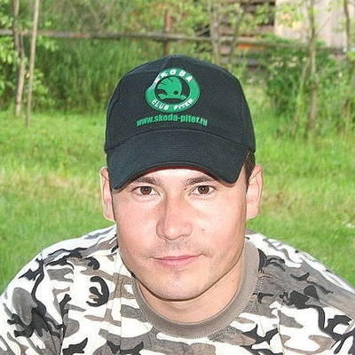 Юрий Цой, Санкт-Петербург, id53698068