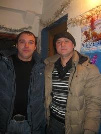 Виктор Кочкин, 29 марта 1984, Красноярск, id100912103
