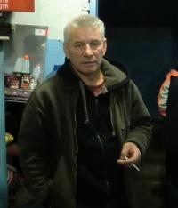 Сергей Дружкин, 19 февраля 1989, Мурманск, id106460404