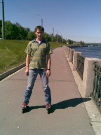Василий Лутков, 9 августа 1994, Санкт-Петербург, id157520685