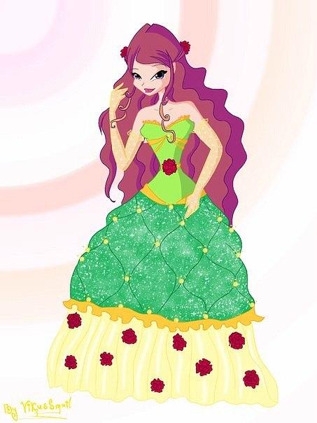 Игра для девочек раскраска принцессы онлайн