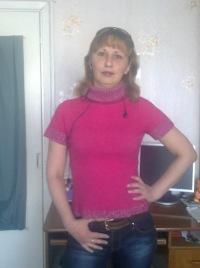 Алина Древалева, 22 апреля 1979, id170896359