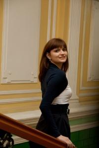 Анжелика Гаврилова, 26 января 1986, Луганск, id37735681