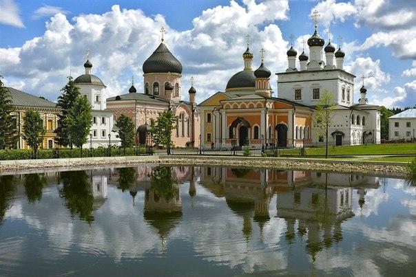 Давидово-Вознесенская пустынь (мужской монастырь)