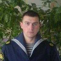 Иван Кравченко, 19 апреля , Москва, id62431814