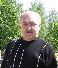 Толя Черепанов, 5 мая 1994, Новополоцк, id122896567